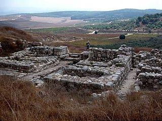 Solomonic Gate